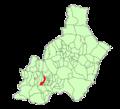 Map of Instinción (Almería).png