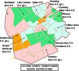 Luzerne County Property Transfers July