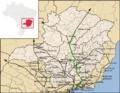 Mapa Linha Centro Central do Brasil.png