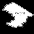 Mapa de Corozal.png