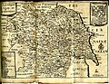 Maps of England circa 1670, Yorkshire 40 of 40 (13431839974).jpg