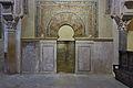 Maqsura de la Mezquita de Córdoda. Puerta.jpg