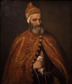 Marcantonio Trevisani by Tiziano Vecellio.jpg