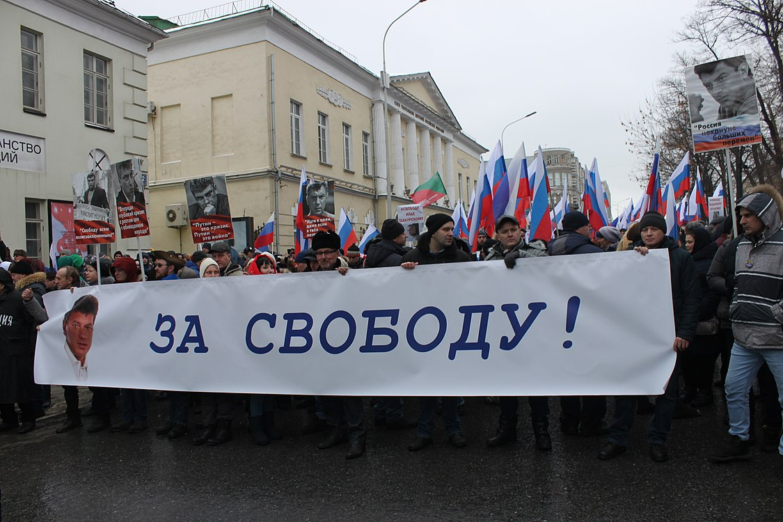 March in memory of Boris Nemtsov in Moscow (2019-02-24) 83.jpg