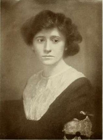 Marguerite Martyn - Marguerite Martyn, Kajiwara Photo, Notable Women of St. Louis, 1914