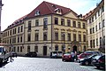 Mariánské náměstí, Trauttmannsdorfský palác (01).jpg