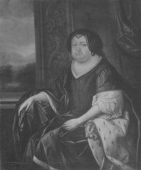 Maria Elisabet, 1610-1684, hertiginna av Holstein-Gottorp