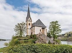 Maria Wörth Pfarrkirche hll. Primus und Felizian WNW-Ansicht 28042021 0906.jpg