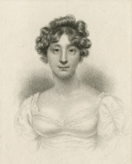English actress and peeress in the nineteenth century