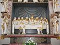 Mariager Kirke - altertavlen.JPG