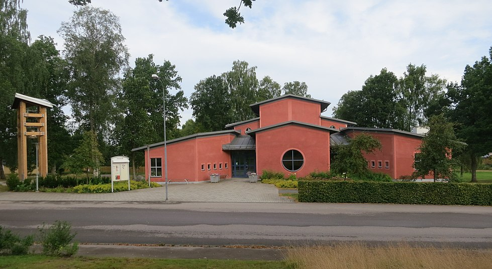 Maria Johansson, Olofsgatan 16, Ljungby | garagesale24.net