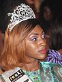 Mariame Touré Miss Guinée 2019.jpg
