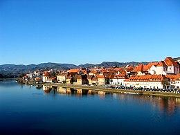 Maribor – Veduta