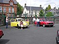 Marie Curie Action Care Rally, Omagh (47) - geograph.org.uk - 1353403.jpg