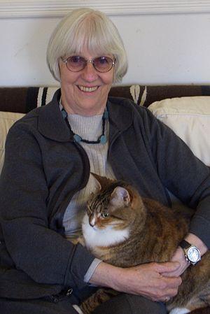 Marijane Meaker - Meaker in 2007