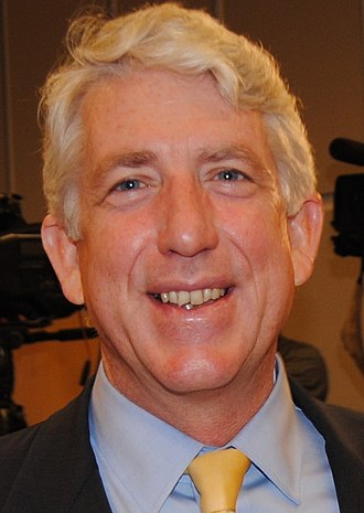 Attorney General of Virginia - Image: Mark Herring at Mc Auliffe rally