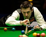 Mark Selby in 2015