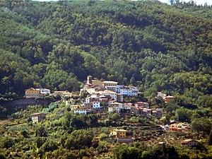 Marliana - Image: Marliana Panorama