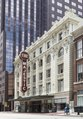 Marquee of, and entrance to, the Majestic Theatre in Dallas, Texas LCCN2014632832.tif