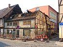 Ruins of Marschlinger Hof 7, Weingarten 15-16