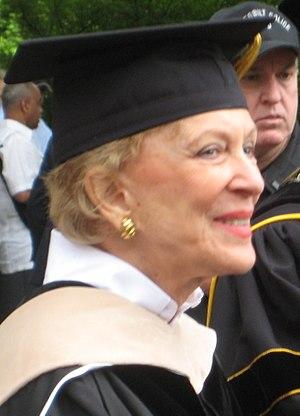 Martha Rivers Ingram - Martha Ingram in 2008