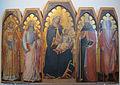 Martino di bartolomeo, maestà e santi.JPG