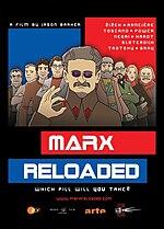 Marx Reloaded promo