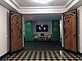 Mary Ogden Abbott Doors Stewart Lee Udall Department of the Interior Building in Washington, DC.jpg
