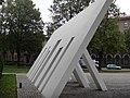 Maskavas Forštate, Latgale Suburb, Riga, Latvia - panoramio (44).jpg