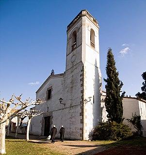 Massanes, Catalonia Municipality in Catalonia, Spain