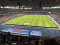 Match Coupe Monde féminine football 2019 Suède Canada 24 juin 2019 Parc Princes Paris 14.jpg