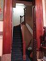 Mater Dolorosa NOLA interior Stairs.JPG