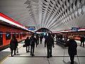 Matinkylä metro station interior.jpg