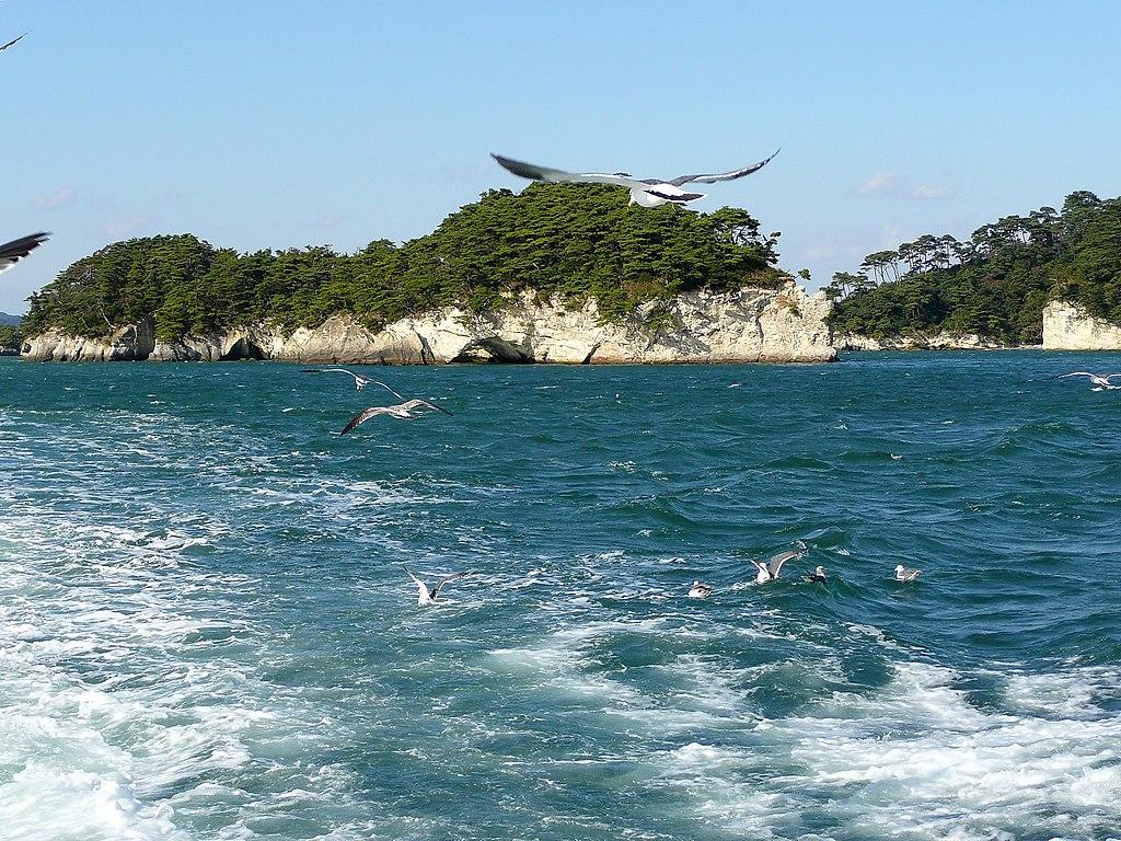 Matsushima Bay 松島灣 - panoramio (6)