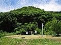 Matsushiro Seismological Observatory major tunnel entrance 1.jpg