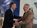 Mauricio Macri recibe a Fernando Henrique Cardoso.jpg
