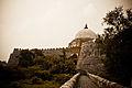 Mausoleum of Ghiyath al-Din Tughluq at Tughluqabad.jpg