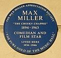 Max Miller plaque.JPG