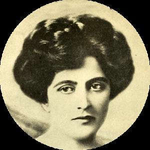 Maxine Elliott - Maxine Elliott, circa 1917.