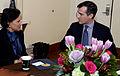 Mayor Garcetti & U.S. Secretary of Commerce Penny Pritzker (9791102765).jpg