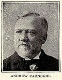 Andrew Carnegie: Age & Birthday
