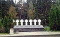 Medininkai Monument 1991.jpg