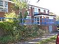 Medway Badminton Club - geograph.org.uk - 1013556.jpg