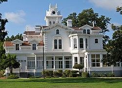 Meek Mansion Hayward Ca Jpg