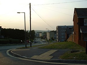 Townhill Park