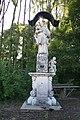 Meires(Windigsteig), Figurenbildstock hl. Johannes Nepomuk.jpg