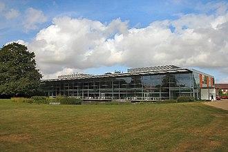 Silicon Fen - Melbourn Science Park