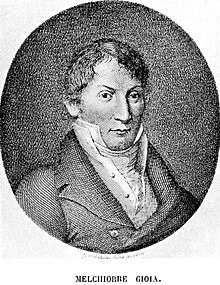 Melchiorre Gioia