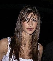 Melissa Satta Wikipedia