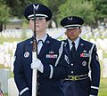 Memorial Day ceremony at Biloxi National Cemetery 110601-F-BD983-008.jpg